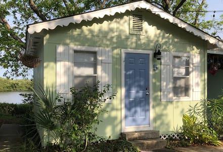 Pirates Cove Coastal Cottages - Cottage #5