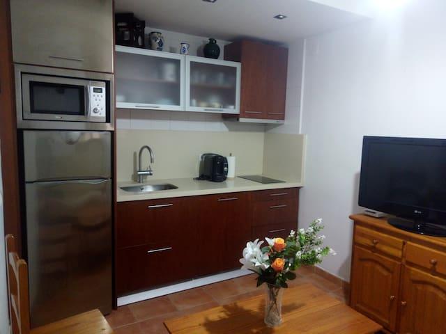 Home Granada Apartamento Duplex, Centro Histórico