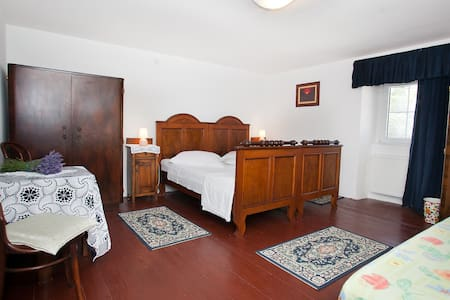 Matilda Rooms Silba - House