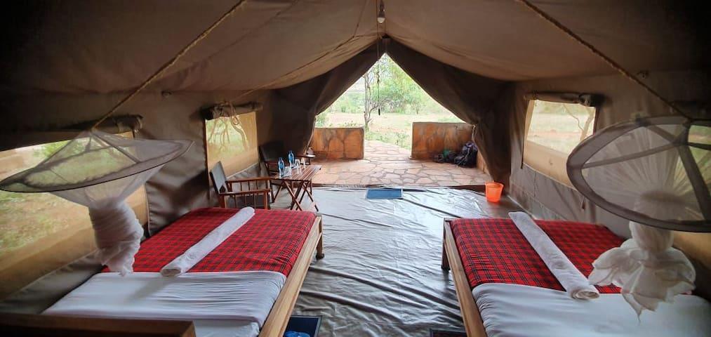 Osidai Maasai Mara Camp