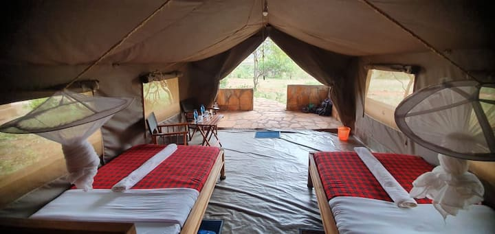 Semadep Safari Camp