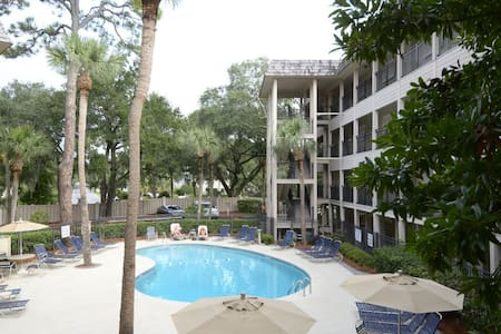 1 Bedroom Ocean View - Hilton Head Island