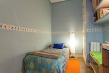 Separate Room in Malasaña (Madrid)