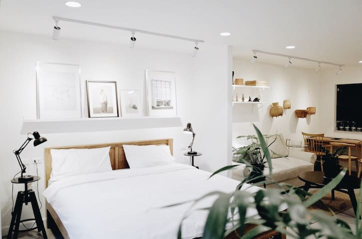 NOURISHED - Bangkok - Apartment