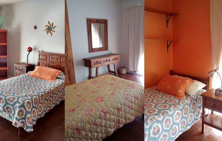 Loft 3 recámaras en Aguascalientes