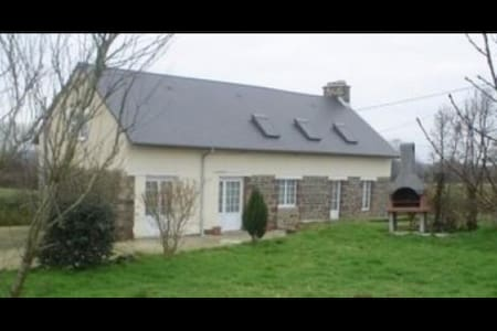 French Country House rural Normandy - Hambye