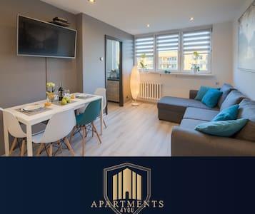 Apartments 4 You Niepodległości