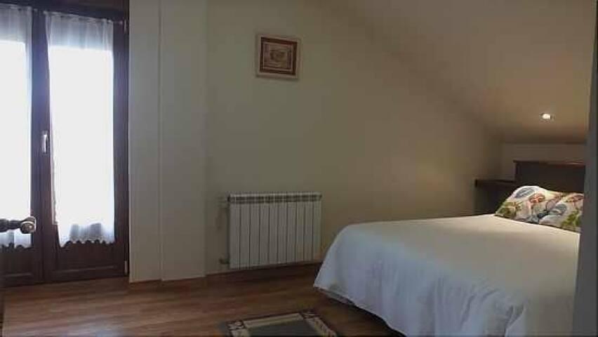 Apartamento en Santillana del Mar