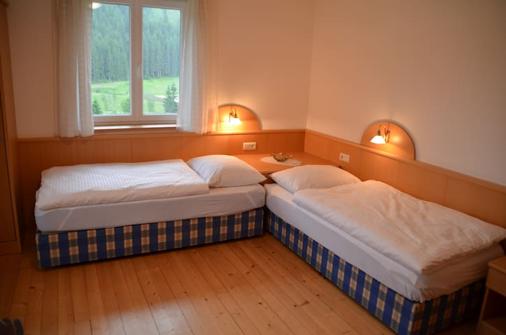 Appartement Natura - Province of Bolzano - South Tyrol - Departamento