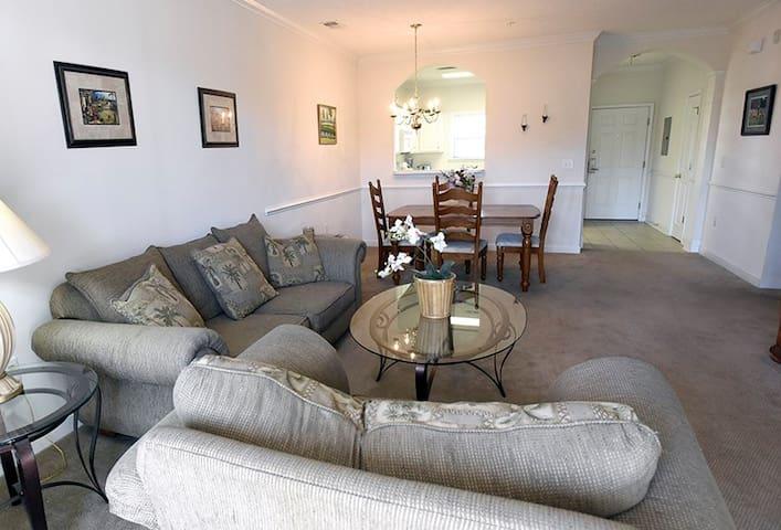 Arbor Trace #812 - North Myrtle Beach - Appartement en résidence