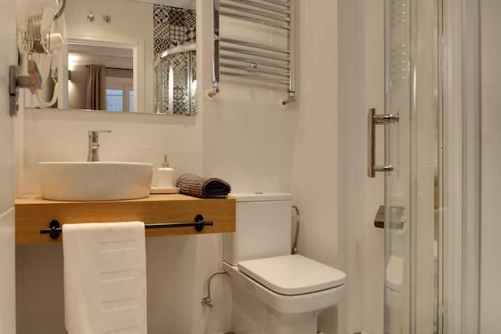 Apartamento Estudio (3-4 adultos)