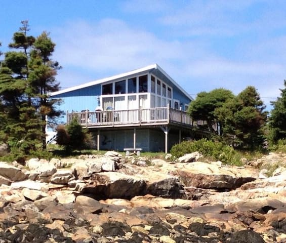 Lightkeepers Cottage