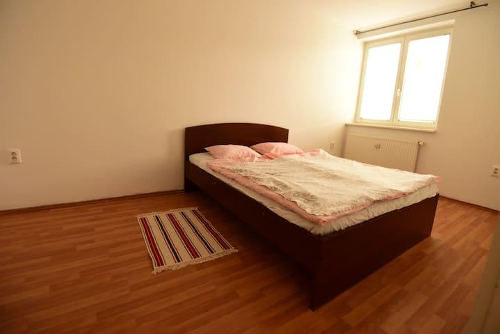 Nice & cheap flat - Bratislava - Appartement