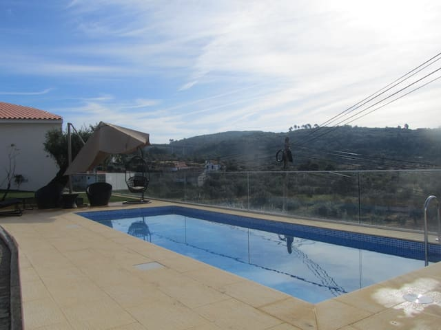 Casas do Aidro 2 - Freches - Appartement