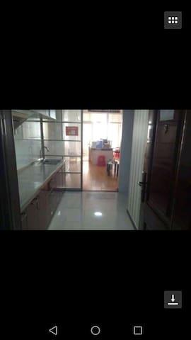 便捷的中转站 - Hefei - Apartment