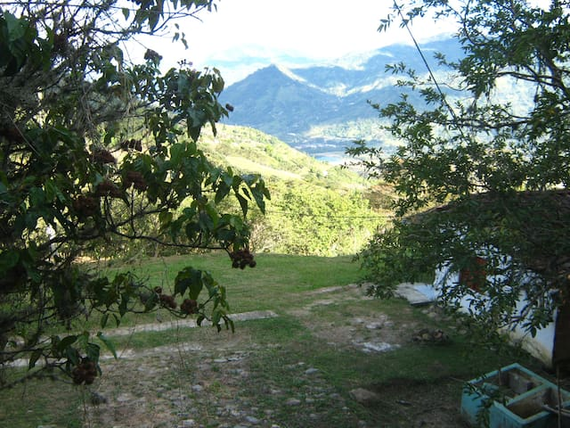 CAMINO DEL NUTABE (CASA DE CAMPO)