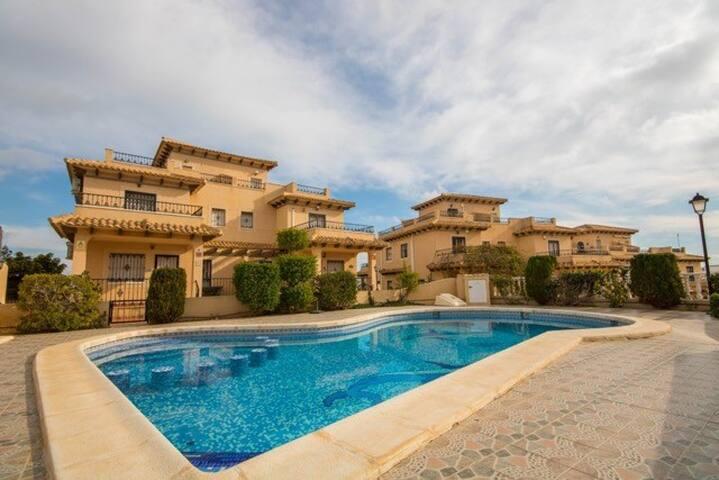 Maison 3 chambres idéalement située REF3025 - San Miguel de Salinas - Byt