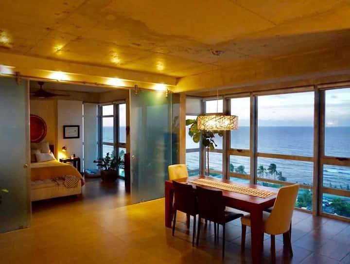 Ocean View Oasis in the heart of San Juan