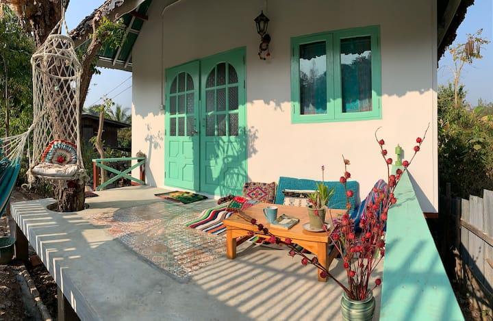 Spellmaya Cottage