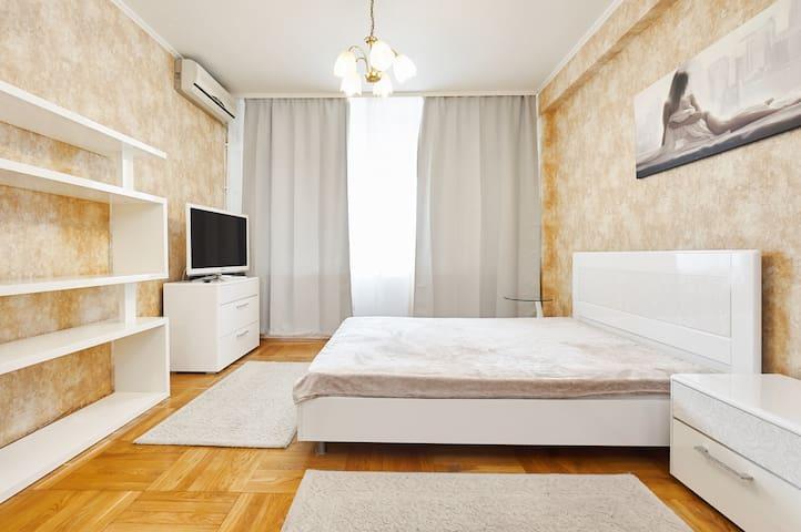 Квартира на проспекте Ворошиловском