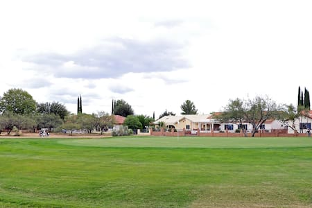Fairway Casita