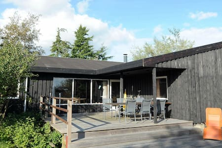 Swanky Holiday Home in Haderslev