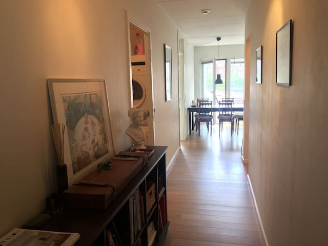 New Apartment close to Little Mermaid near Center