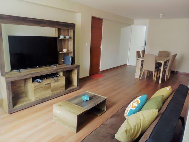 Apartment Barranco, Lima