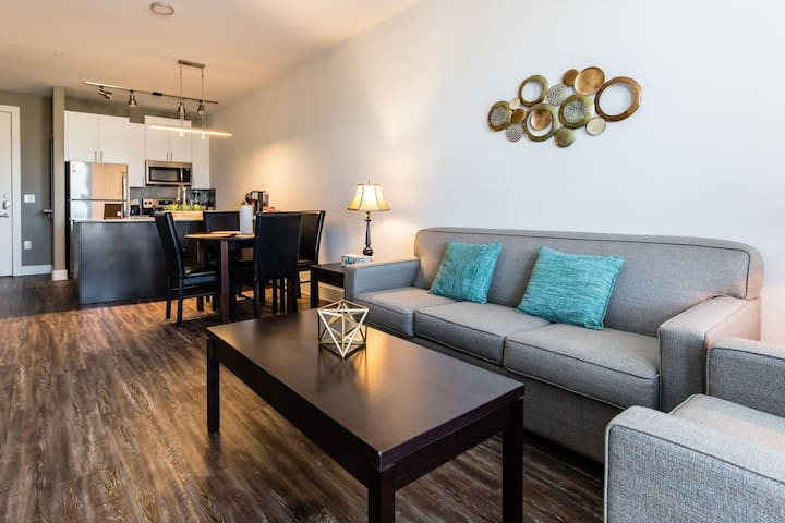 Craig Ranch - 7131 · Craig Ranch-7131 |Delightful 1BR apartment
