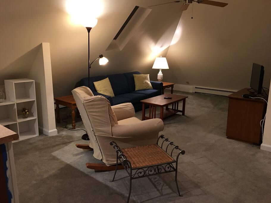 Sherri Park Apartments Reviews
