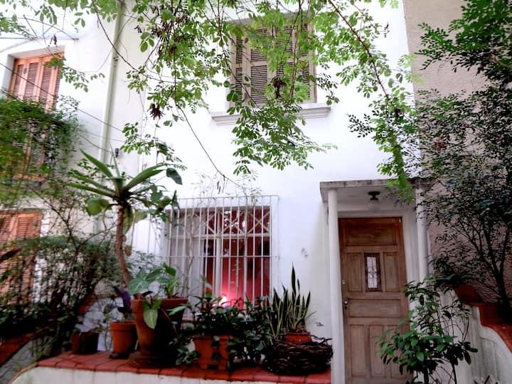 4. Casa em vila charmosa perto da Vila Madalena