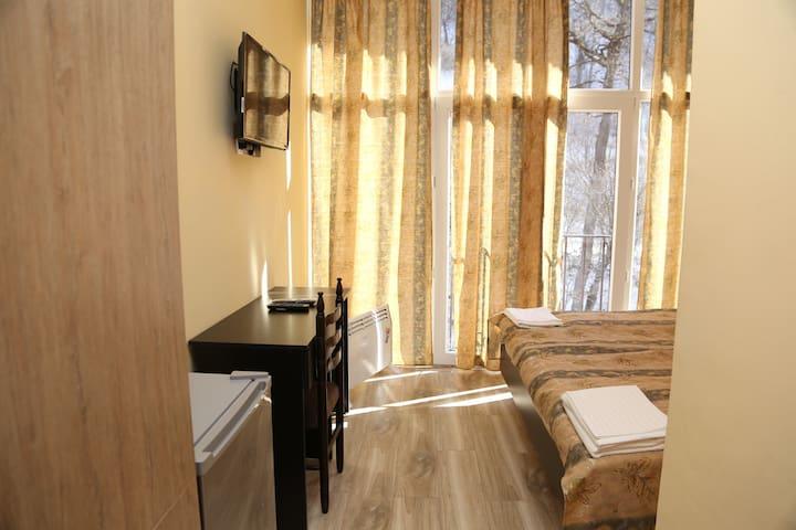 DILIJAN RIVIERA GARDEN HOTEL