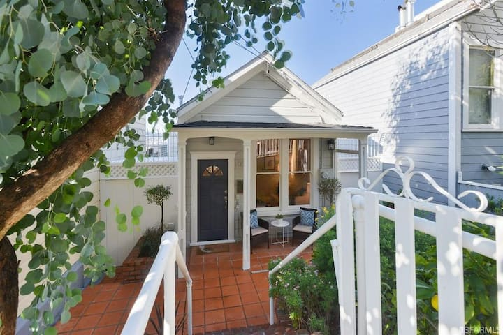 Newly Renovated Home in the heart of Potrero Hill