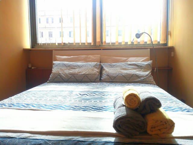 Cozy apartment, San Giovanni