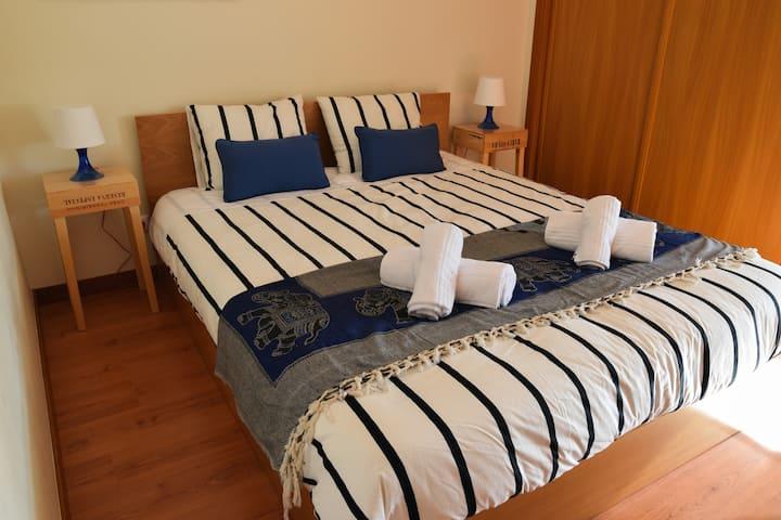 Sea View Room in Peniche!!