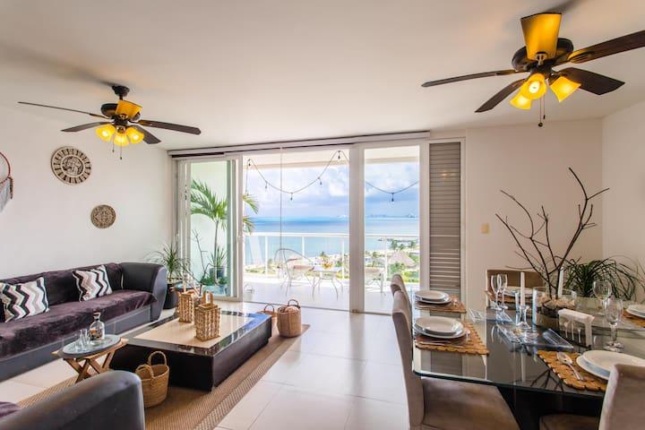 Amara Cancun Beachfront Caribe