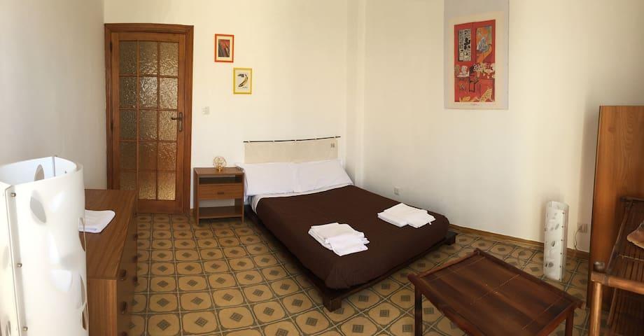 Petrarca room