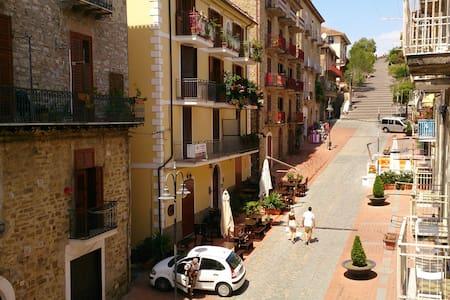 Lovely central apartment - Agropoli