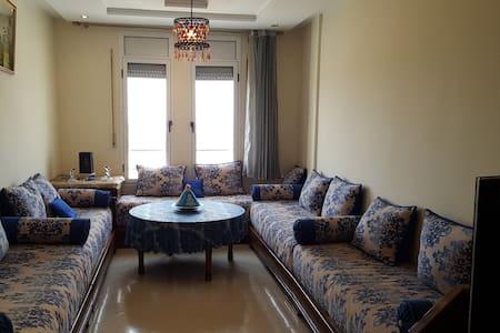 Appartement entier à Ras El Ma