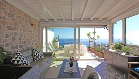 Morning Star House - Taormina