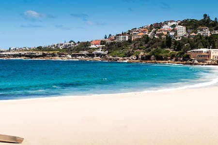Beachside Room in Coogee - Coogee