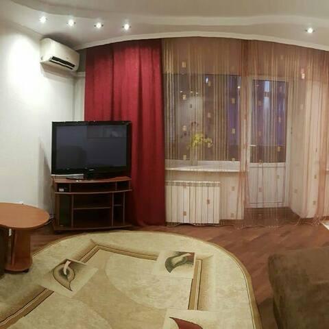 Сдается 2х комнатная квартира в центре столицы