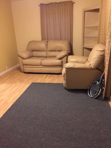 2966 Cozy bedroom with spacious closets - Room C