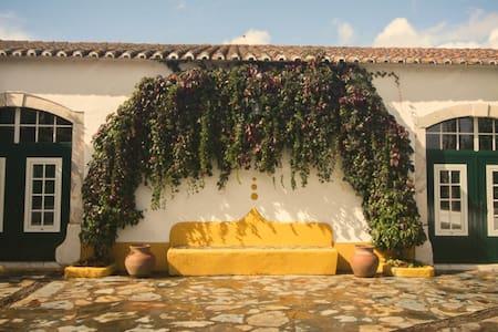 Monte Alentejano onde a Alma Descansa - Estremoz - Villa
