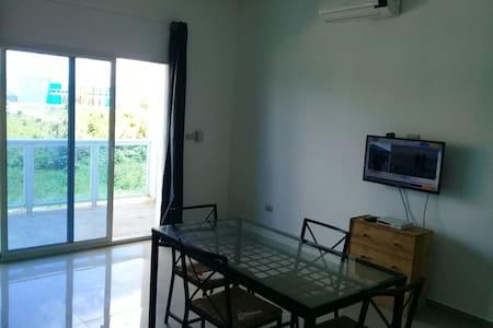 Appartamento di 2 camere (habitaciones) - Бока-Чика - Квартира