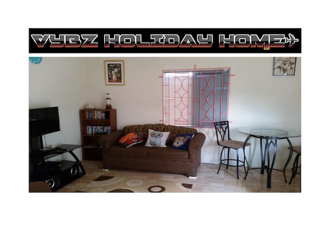 VYBZ HOLIDAY HOME