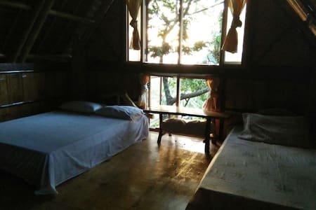 Bulabog Beach View Cozy Cottage - Malay