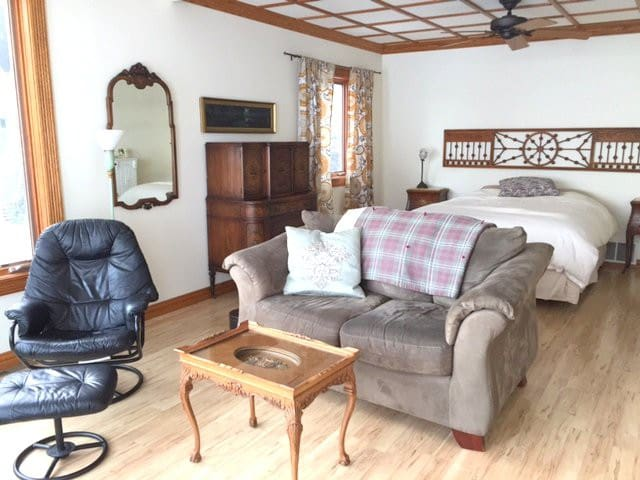 EAA on Lake Winnebago Oshkosh - 2 Bed / 2 Bath - Oshkosh - Maison