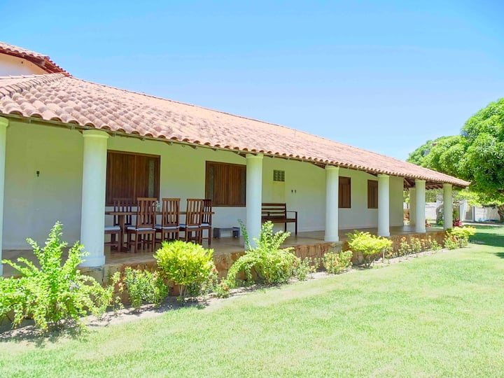 Casa Q Coisa Spectacular Villa in Cumuruxatiba