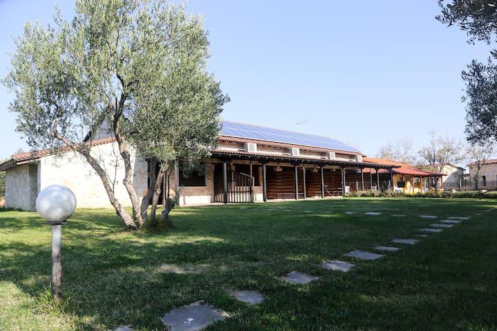 Gioulis Villa Nea Plagia